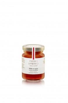 Tomatensaus met truffel 80gr