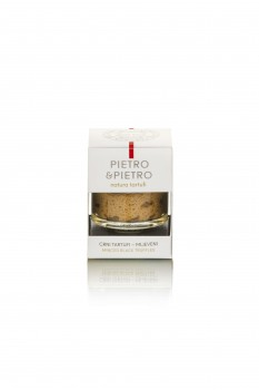 Pastei van witte truffel