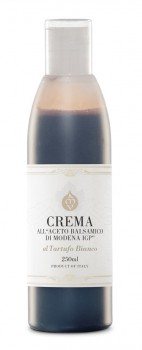 Crema al Tartufo Bianco 250ml
