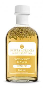 Condimento Bianco Senape 250ml