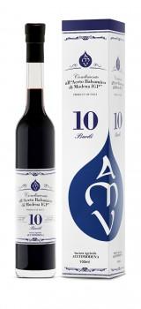 Condimento Balsamico 10 Barilli IGP 100ml