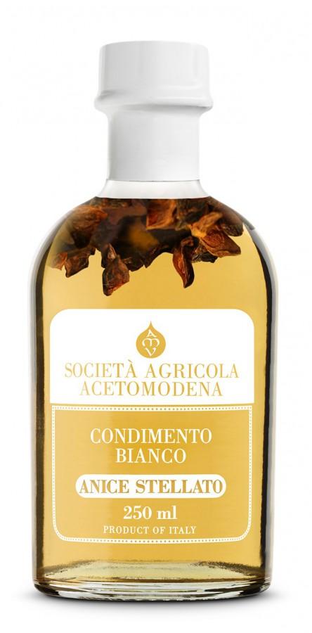 Condimento Bianco Anice Stellato 250ml